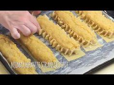 Croatian Recipes, Hot Dog Buns, Make It Yourself, Food, Youtube, Homemade, Kuchen, Meals, Youtubers