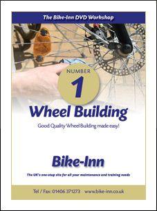 The Bike-Inn - Wheel building dvd