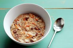 Morning Glory Oats | Gwendolyn Richards