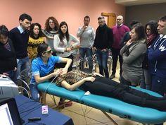Sabato 12 Marzo si è svolto, presso il Dea Hotel di Palermo, un nuovo training formativo sulla valutazione e il trattamento dei Trigger Point mediante la Laserterapia Polimodale HEL, metodica sviluppata da Mectronic Medicale.