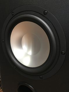 RBH Sound brings us a potent active studio monitor that can be used in either professional or home environments. Read more from our latest review! #RBH #BookahelfSpeaker #active Bookshelf Speakers, Monitor, Studio, Studios
