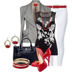 Women's Outfits Trends...