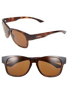 f6d90c5069 Smith  Wayward - ChromaPop™  54mm Polarized Sunglasses