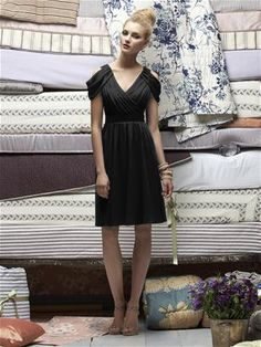 Lela Rose Bridesmaids Style LR161