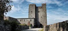 Castillo Oranmore, un castillo que solo abre en verano - http://www.absolutirlanda.com/castillo-oranmore-castillo-solo-abre-verano/