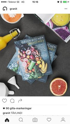 Smoothies, Kitchen, Smoothie, Cooking, Kitchens, Cuisine, Cucina, Smoothie Packs, Fruit Shakes