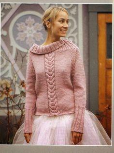 The best of INTERWEAVE knits - Les tricots de Loulou - Picasa Web Albums