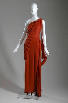 Dress    1938