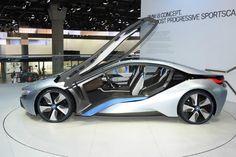 Best Sport Car Collections: Futuristic Concept Sports Car