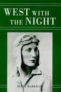 Beryl Markham in Elossa - intohimoinen 1930-luku
