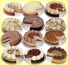 cheesecakes | cheesecakes