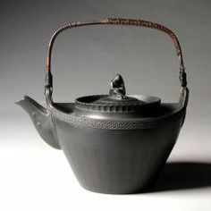 Lidded kettle UNKNOWN ENGLISH (ENGLISH) C. 1800