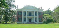 Melrose...my favorite home in Natchez