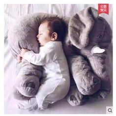 Peluche éléphant poupée de dessin animé poupée ...  gris - Achat / Vente doudou  - Cdiscount