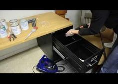 Embedded thumbnail for How to Clean Thrift Store Furniture with a HomeRight Steam Machine: Thrift Diving