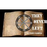 They Never Left (Kindle Edition)By Bree Canheal Boating, Mars, Fresh Water, Spinning, Knives, Sheep, Kindle, Berlin, Jumpsuits