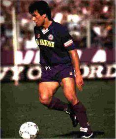 Dunga, Fiorentina (1988-1992)