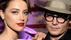 Johnny Depp and new wife Amber Heard head to Asia for belated honeymoon after Pirates wraps. Click pic for article