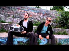 Starkult - Tapete & Lena Stoehrfaktor (Official Street Video HD) - YouTube