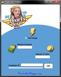 Pearls Peril Hack Download