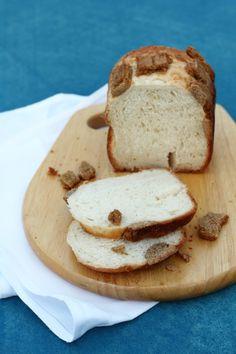 Panasonic bread bakery recipe