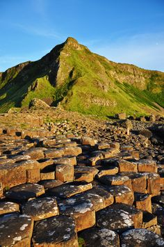 Travel Diary : Ireland - Day 17 (Belfast, Game of thrones locations, Giant's Causeway)