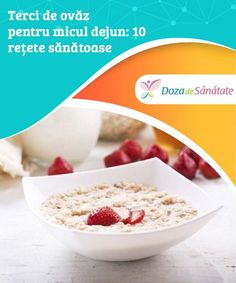 Oatmeal, Deserts, Food And Drink, Tasty, Nutrition, Cooking, Breakfast, Recipes, Foods