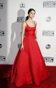 Selena Gomez News