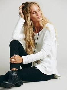 Free People Cuffed Tunic, How would you style this? http://keep.com/free-people-cuffed-tunic-by-dimak89/k/2K48O7ABBK/