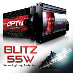 awesome Amazing OPT7 55w HID Kit 9007 Hi-Lo 5000K Pure White - 5K Xenon Headlight Light Bulbs 2018-2019 Check more at http://24carshop.com/product/amazing-opt7-55w-hid-kit-9007-hi-lo-5000k-pure-white-5k-xenon-headlight-light-bulbs-2018-2019/