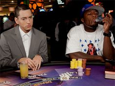 eminem and 50 cent - Google Search