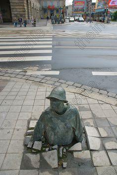 The Passing, Jerzy Kalina, Warsaw, Poland
