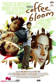 Coffee Bloom Gallery. Bollywood Movie Coffee Bloom Stills. Directed by Manu Warrier, Starring Arjun Mathur, Sugandha Ram