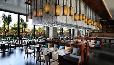 Shi Yuan All Day Dining at Anantara Sanya Resort and Spa