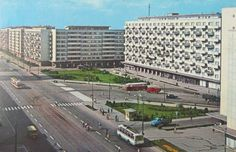 Bucharest Romania, Socialism, Old Pictures, Time Travel, Multi Story Building, Louvre, Europe, Wall Art, Country