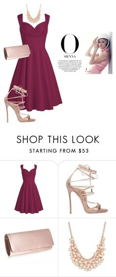"""""""#188"""" by the-sassy-1 on Polyvore featuring Dsquared2 and Charter Club"""