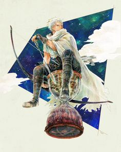 Archer (fate series)