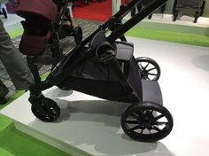 If you love the Baby Jogger City Select, you will love the NEW City Select Lux Stroller 2017! With trendy colors, a 30% smaller fold, and a new and improved all-wheel suspension and braking system, this will definitely belong on your list of must-haves! #AlbeeBaby