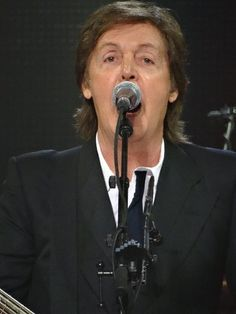 Fans rave about Paul McCartney's first Out There! show at Barclays Center in New York
