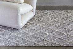 Tribe home rugs are soft underfoot, designer rugs that are perfect for the living room or anywhere in your home. Handwoven like Armadillo Rugs. Rug Texture, Traditional Interior, Home Rugs, Color Swatches, Rugs On Carpet, Carpets, Woven Rug, Signature Style, Neutral Colors