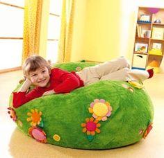 Идея детской комнаты