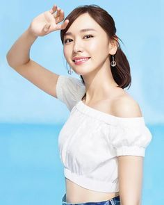 Japanese Beauty, Japanese Girl, Asian Beauty, Long Silver Hair, Prity Girl, Senior Portraits Girl, Gray Eyes, Beach Wear, Cute Asian Girls