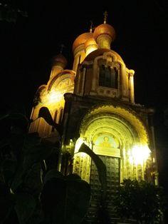 AFAR.com Highlight: St. Nicholas Church, Bucharest by Nicoleta Herascu