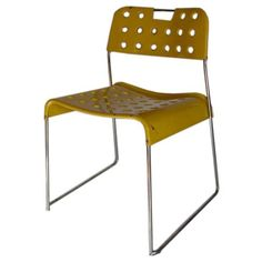 """Rodney Kinsman """"Omkstak"""" Chairs 