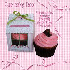 © original cupcake box