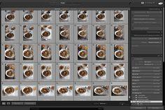 Mein Foto-Workflow mit Lightroom | Teil 1: Vorlagen erstellen