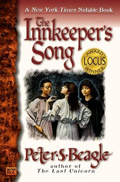 The Innkeeper's Song: Peter S. Beagle
