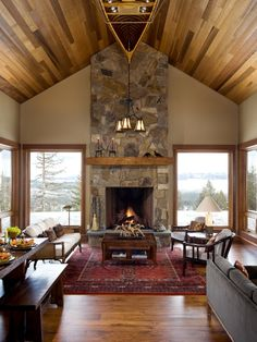 White Room W Cedar Ceiling Rooms W Cedar Paneling Magnificent Living Room Wood Ceiling Design Decorating Design