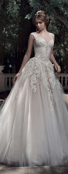 2018 Wedding Dress