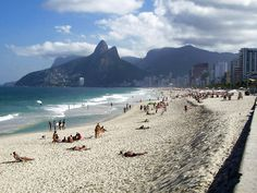Praia ♥